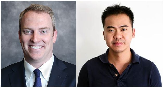 SideChef App Names Two New Executive Leaders