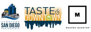 Taste of Downtown sepember 15 - San Diego