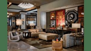 Photo Courtesy Renaissance Phoenix Downtown Hotel
