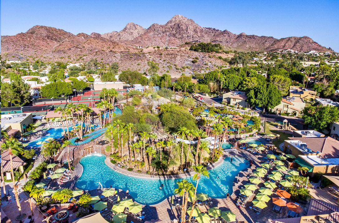 8 Reasons Families Flock to Pointe Hilton Squaw Peak Resort ...