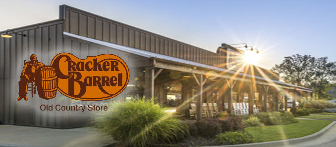 Cracker Barrel Old Country Store Opens First California Location