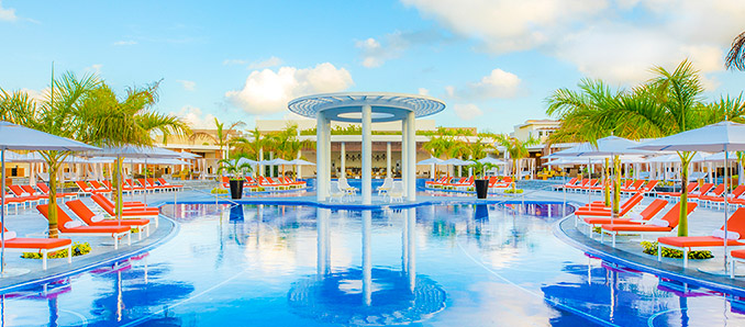 10 Ways The Grand At Moon Palace Cancun Elevates All In