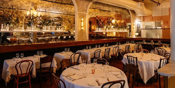 Justin And Mia Devillier Will Open French Brasserie Justine