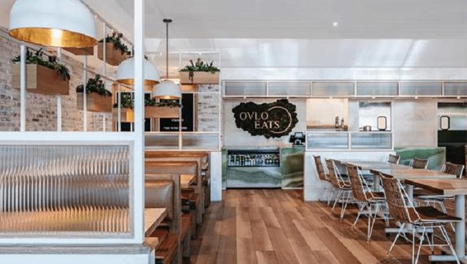 New Fast Fine Ovlo Eats Restaurant In Plantation Fl