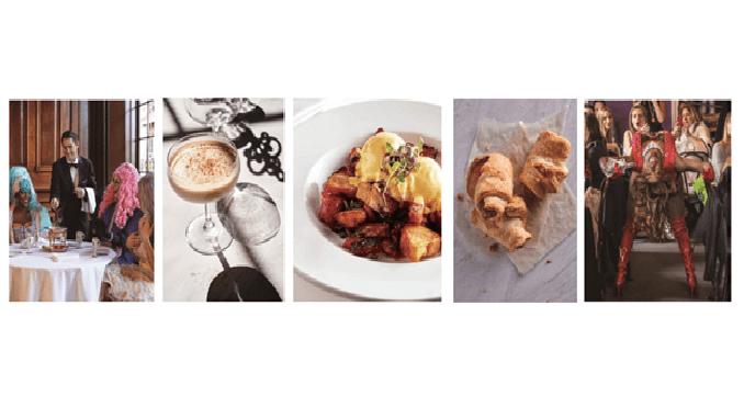 First Drag Queen Cookbook Highlights New Orleans Cuisine ...