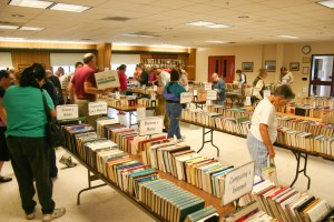 Ninja library book sale secrets: 7 tricks for making the most money