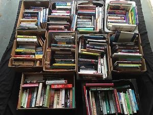 Buying book collections: Amazon sellers guide to buying in bulk