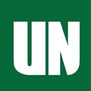 """לוגו אורי נוטע יזמות בע""""מ"""