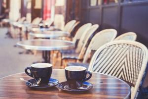 בתי קפה למכירה