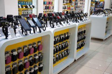 רשת חנויות סלולר למכירה