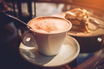 דרוש שותף פעיל לניהול בית קפה