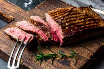רשת מסעדות בשר מצליחה למכירה