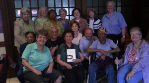 Tuesday Bible Study Group 2012
