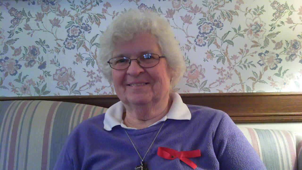 Peggy Blum
