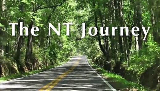 NT Journey