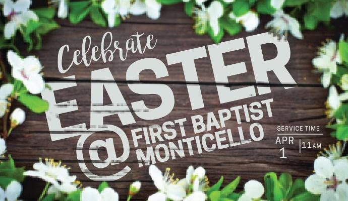 Easter - The Gospel