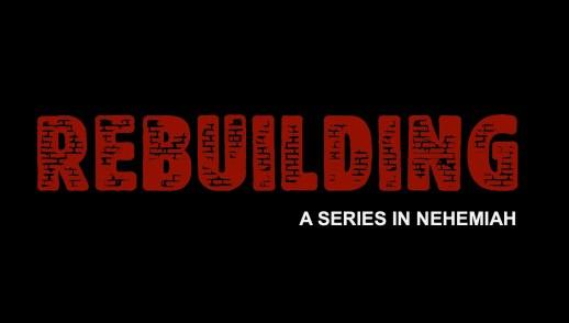 Rebuilding Nehemiah 9