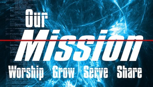Our Mission Serve Matthew 20:24-28