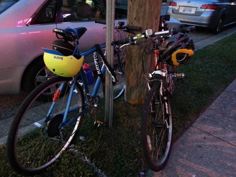 FBC 03 Bikes bikes and more bikes at Kay Bob's