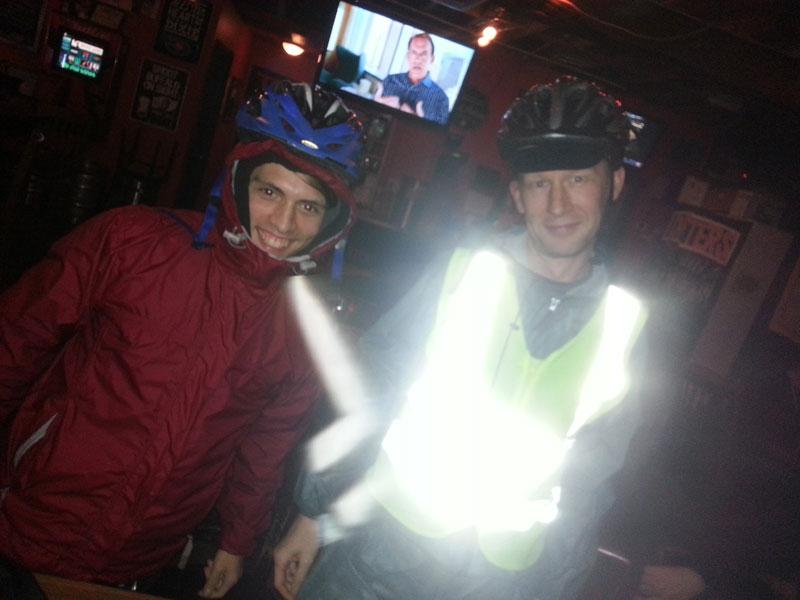 FBC 28 Austin and Ryan in SUPER HIGH VIZ