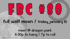 FBC 80 Full Wolf Moon