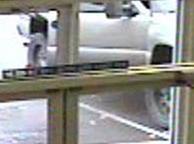 Albuquerque Bank Robbery Suspects' Vehicle (12/12/15)