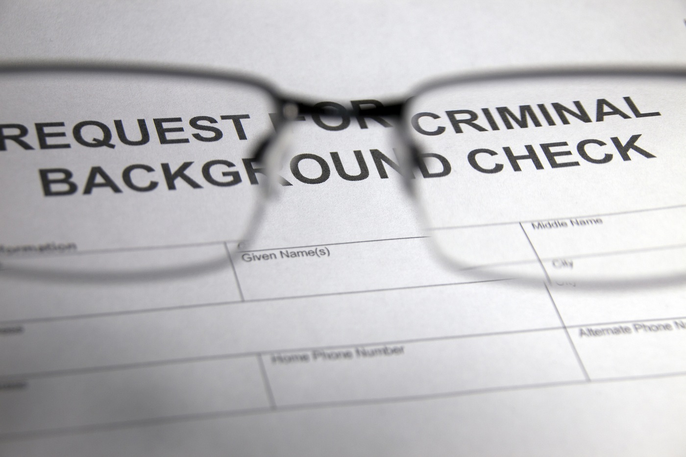 About NICS     FBI Criminal Background Check
