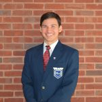 FBLA National President - Max Michel