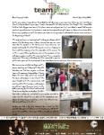 Ezequiel Martinez Prayer Letter:  Church in Surco Celebrates One Year