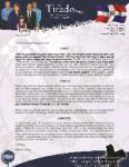 Robert Tirado Prayer Letter:  A Great VBS!