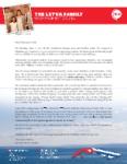 Ricardo Leyva Prayer Letter:  Hell Is Hotter!
