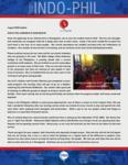 Team Indo-Phil Update:  God Is Still Working in Dumaguete