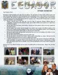 Alberto Perez Prayer Letter:  Thankful for the Uribe Family!