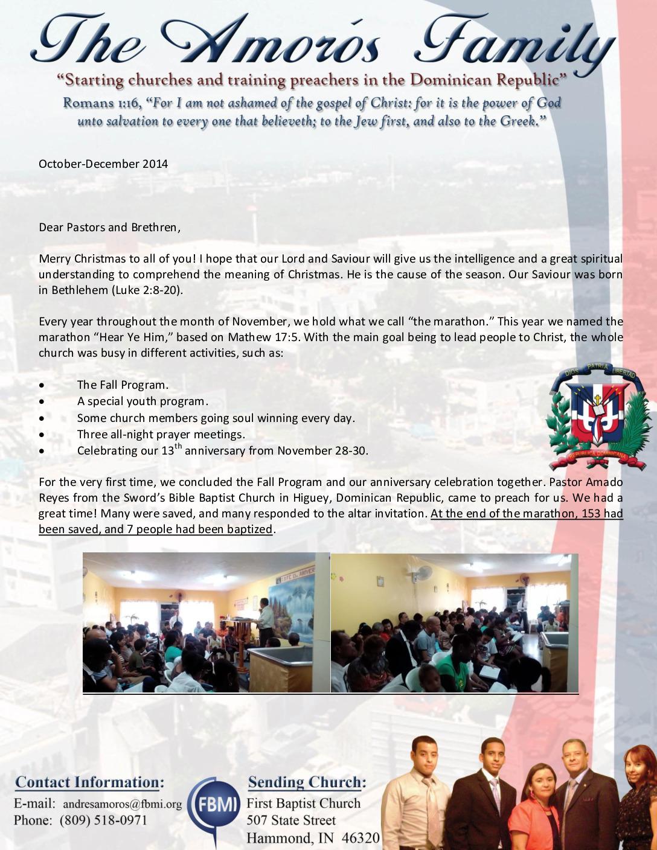 thumbnail of Andres Amoros Oct-Dec 2014 Prayer Letter