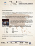 Charlie Vest Prayer Letter:  Gospel Baptist Church Celebrates 12th Anniversary!