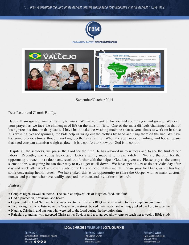 thumbnail of Juan Vallejo Sep-Oct 2014 Prayer Letter