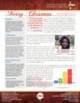 Missionary #6703 Prayer Letter:  Merry Christmas!