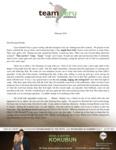 Daniel Kokubun Prayer Letter:  Camp!