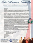 Andres Amoros Spanish Prayer Letter: Feroz Oposición, Pero una Gran Victoria!