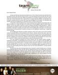 Mark Rader Prayer Letter:  New Church Property!