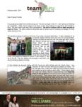 Chris Williams Prayer Letter:  Three Months in Peru