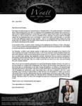 Jerry Wyatt III Prayer Letter:  Back to Tanzania!