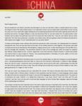 Missionary #6011 Prayer Letter:  God at Work