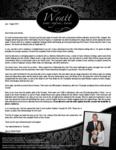 Jerry Wyatt III Prayer Letter:  Stadium Crusade Results!