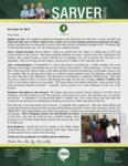 Mike Sarver Prayer Letter:  Receptive Mourners