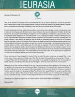 Missionary #6506 Prayer Letter: Oh Ye of Little Faith