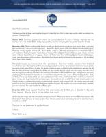 Parish Javier Prayer Letter: Back to Work
