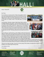 Baraka Hall Prayer Letter:  Highest Attendance Ever