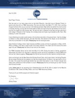 Jeremy Snipes Prayer Letter:  Oh, to Be Used by God!