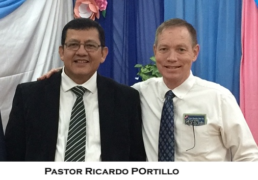 Pastor Portillo